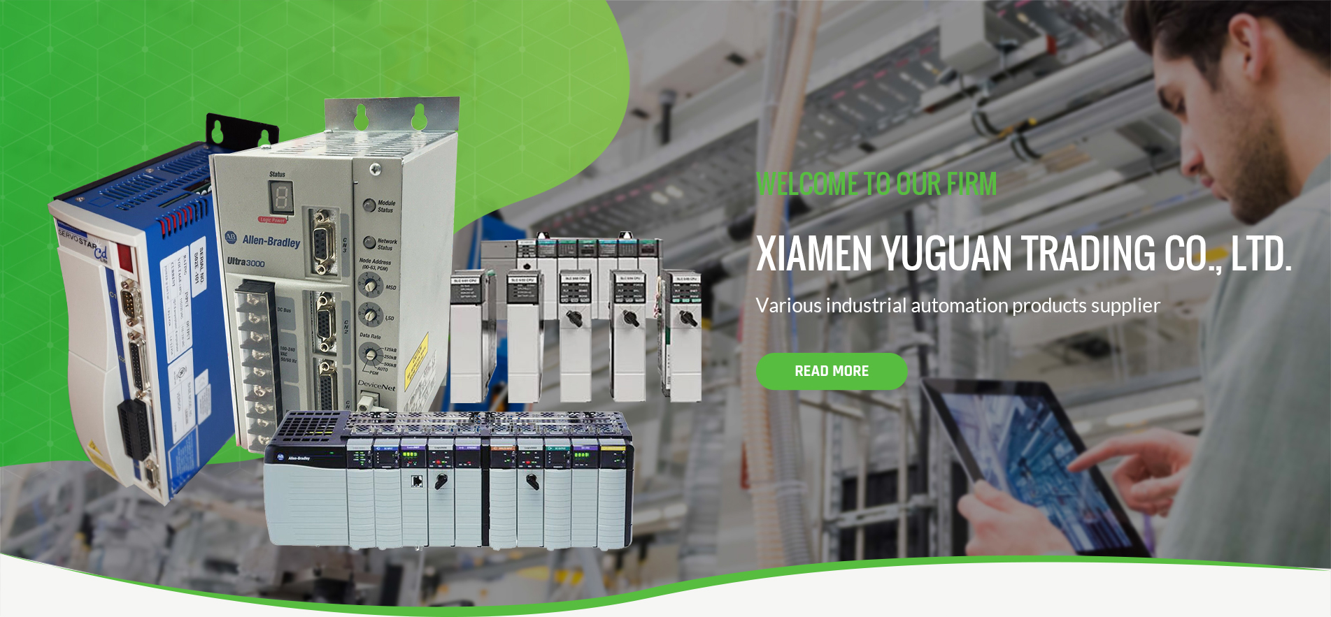 Xiamen Yuguan Trading Co., Ltd.